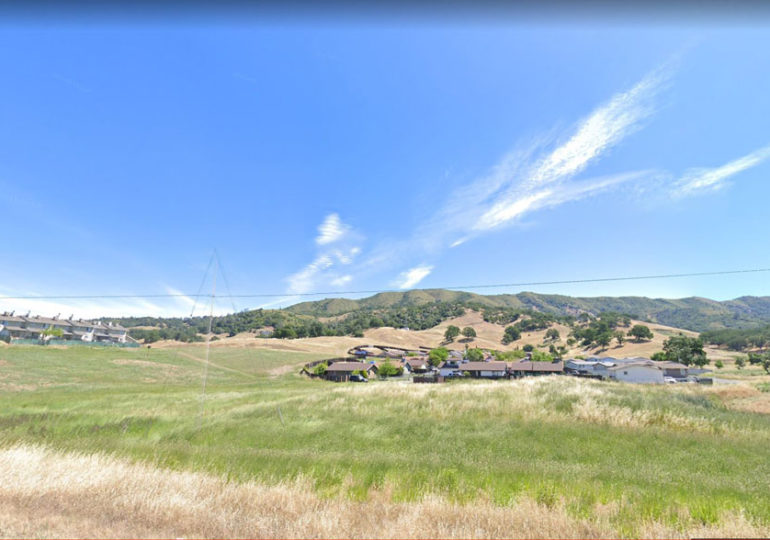 Legal Notice:  Robinson Rancheria to Construct 6 Residential Homes on Trust Land