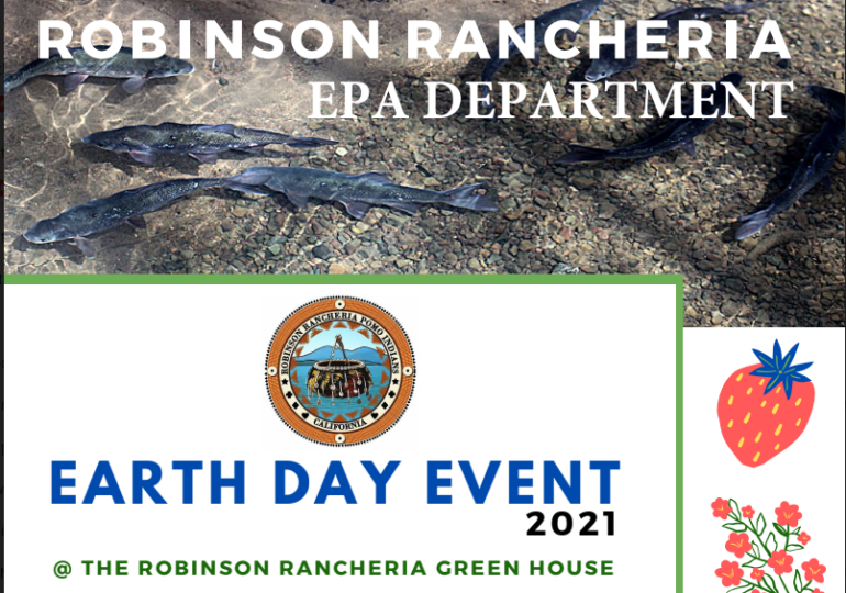 Earth Day Event 2021