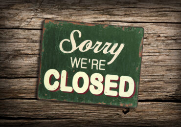 Recycling Center Closed Saturday September 25, 2021